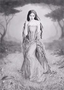 Luthien tinuviel by avogel57-d64911f