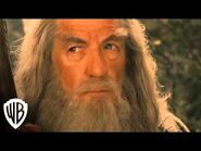 The Lord of the Rings- The Fellowship of the Ring - Council of Elrond - Warner Bros