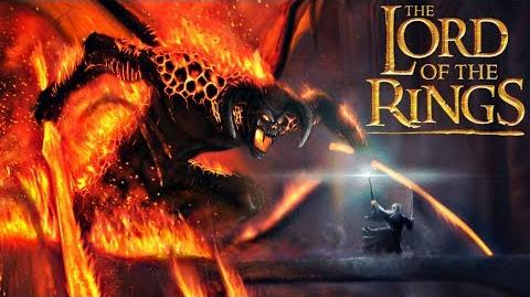 What Is The Secret Fire & The Flame Of Anor That Gandalf Wields? - Lord Of The Rings Lore