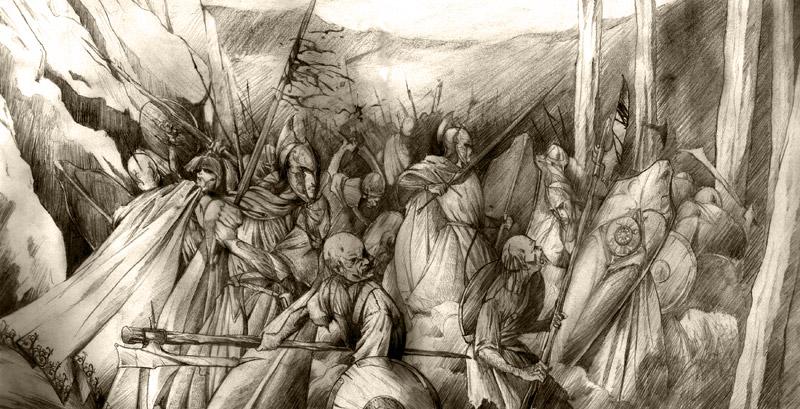 Dagor Aglareb