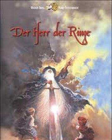 Der Herr Der Ringe 1978 Der Herr Der Ringe Wiki Fandom