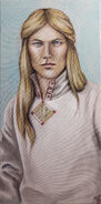 Finrod felagund by ravinna