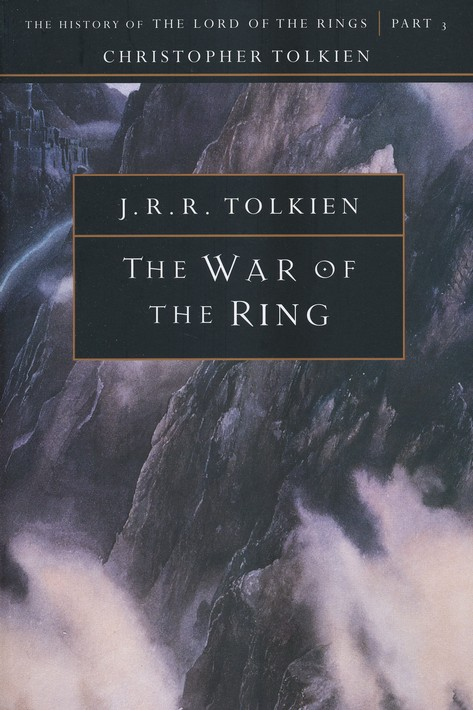 The War of the Ring (book)