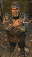 The Lord of the Rings Online - Frerin