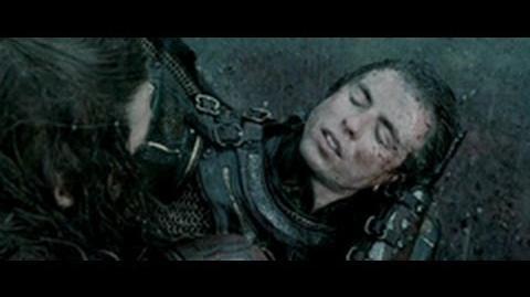 Władca Pierścieni - Puszkiwania Theodreda (Edycja Rozszerzona HD)
