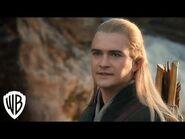 The Desolation of Smaug - The Hobbit 4K Ultra HD - Warner Bros