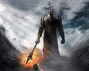 Мелькор проти Фінґольфіна