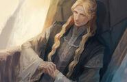 Король Нарготронда Финрод