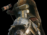 Dáin II Żelazna Stopa