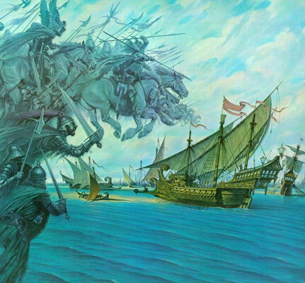 Battle of Pelargir