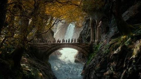 - Darkchylde/The Hobbit: Desolation of Smaug Trailer 2
