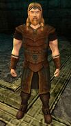The Lord of the Rings Online - Fram