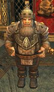 The Lord of the Rings Online - Thráin