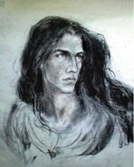 Feanor by ~Ivanneth -32f