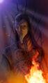 Nemanja Bubalo - Sauron Priest of Númenor