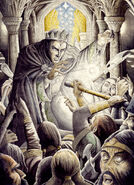 Thingol s end by peet-d8wraoc