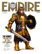 Thorin Regal TBOT5A Empire Cover