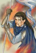 Fingon Lee