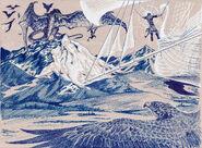 Eucatastrophe by snow monster-ddtyukk