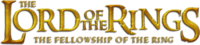The Lord of the Rings The Fellowship of the Ring logo