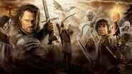 Персонажі «Володаря перснів»