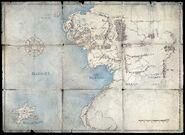Serialowa Mapa Śródziemia - 7 marca