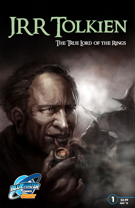 J.R.R. Tolkien: The True Lord of the Rings