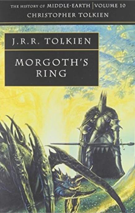 Morgoth's Ring