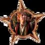 Hobbit spacerowicz