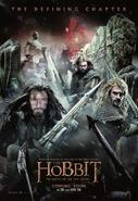 """""""Hobbit- Bitwa Pięciu Armii"""" (2014)"""