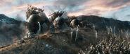 Guldur War Trolls