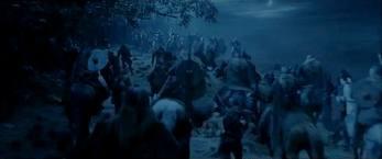 Ambush of the Rohirrim