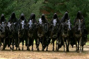 Nazgûl | The One Wiki to Rule Them All | Fandom