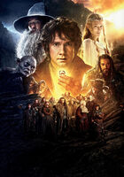 The Hobbit An Unexpected Journey poster 2