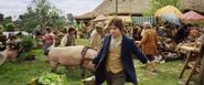 The Hobbit-An Unexpected Journey-Bilbo Baggins&otherhobbits