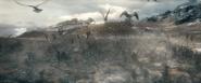 Eagles destroy Gundabad Army