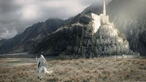 Roturn King-Minas Tirith.jpg