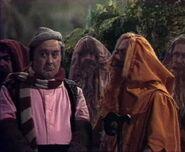 The Fairytale Journey of Mr. Bilbo Baggins, The Hobbit (1985) 13