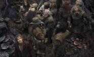 Mirkwood dwarves