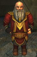 The Lord of the Rings Online - Farin