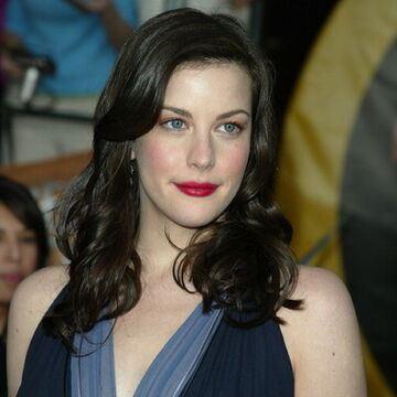 Liv Tyler The One Wiki To Rule Them All Fandom