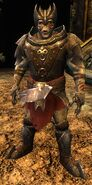 The Lord of the Rings Online - Azog