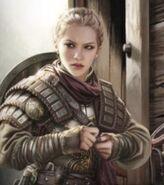Eowyn (Tactics)