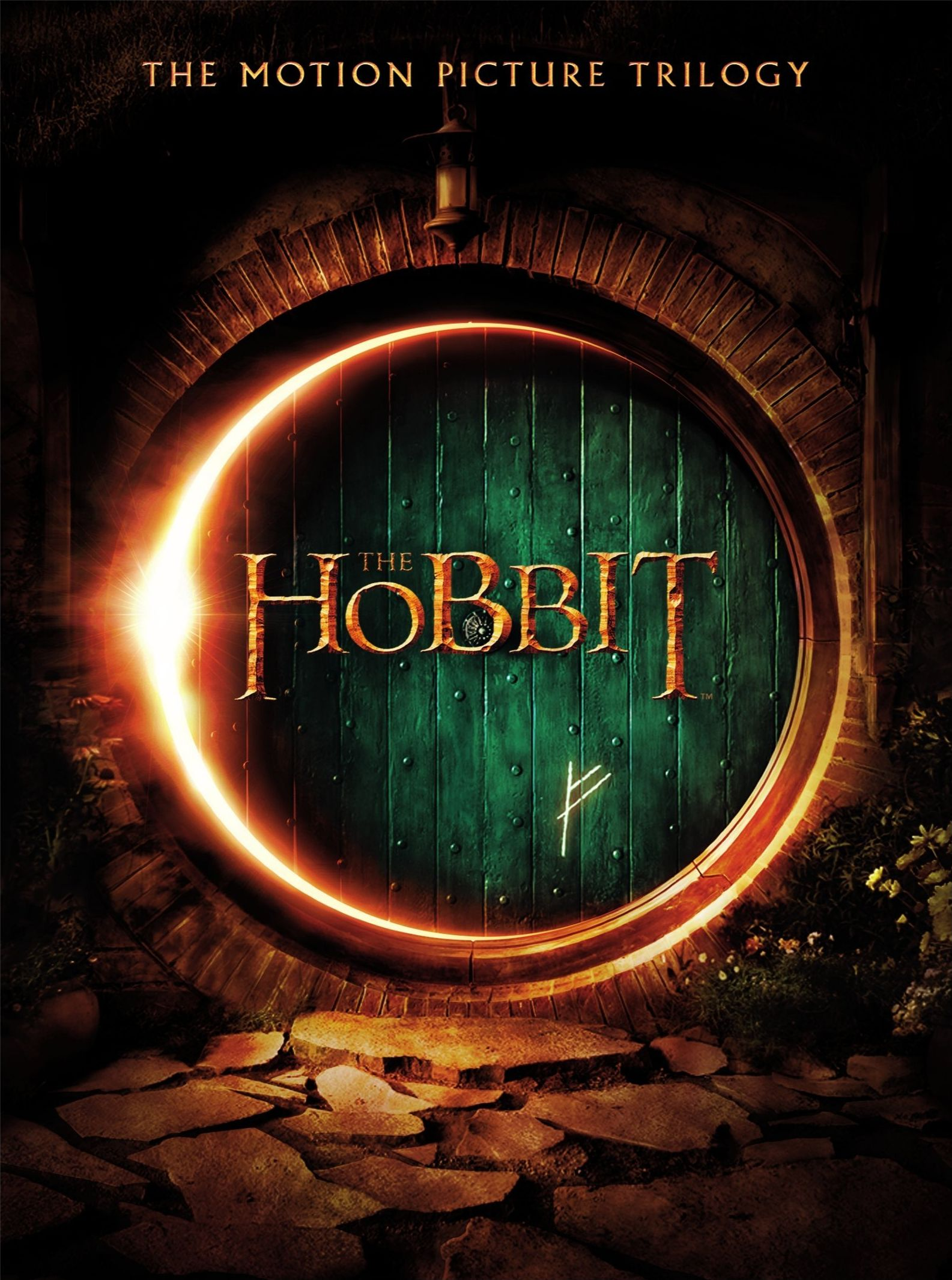 The Hobbit film trilogy