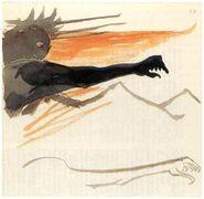 Саурон by Tolkien