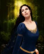 Aerankenai — Luthien Tinuviel
