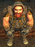 The Lord of the Rings Online - Óin