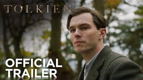 Tolkien (2019) - Trailer no