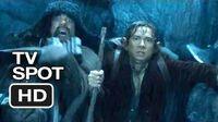 The Hobbit An Unexpected Journey - TV SPOT - Legendary Adventure (2012) HD