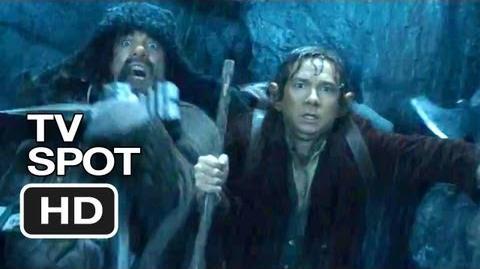 The Hobbit: An Unexpected Journey/Development